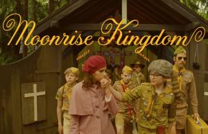ภาพยนตร์ Moonrise Kingdom (2012) คู่กิ๊กซ่าส์ สารพัดแสบ