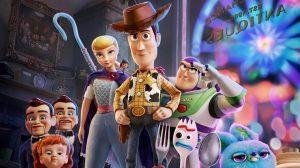 การ์ตูนทอย สตอรี่ 4 (Toy Story 4)