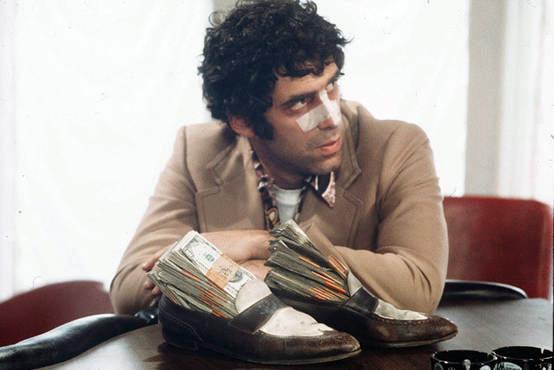 รีวิวเรื่อง CALIFORNIA SPLIT (1974)