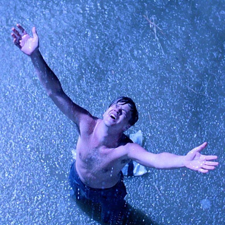 รีวิวเรื่อง The Shawshank Redemption