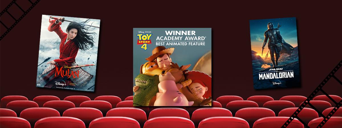 ภาพยนตร์ดิสนีย์พลัสที่ดีที่สุดที่จะดูในสุดสัปดาห์นี้