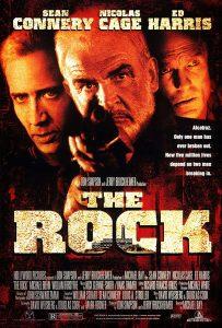 รีวิวเรื่อง 'The Rock' (1996)